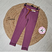 Jegging Cybèle Cassis