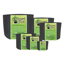 Pot potager SMART POT  8 L