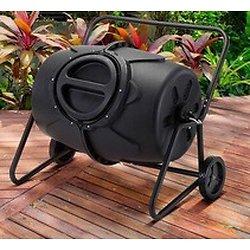 Composteur de terrasse rotatif MIDTOWN 190L -Bientôt disponible