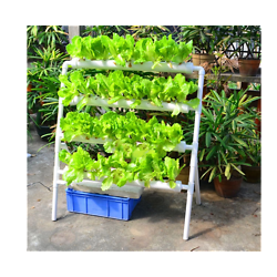 HYDRO7 Hydroponics System Compact Ecovi® format