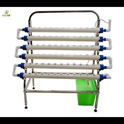 Système Hydroponique  HYDRO9 Structure Inox Ecovi®