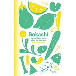 Livre Manuel du compost urbain à la japonaise