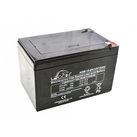 Batterie KUBERG
