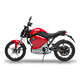 "Super SOCO TC 1200R ""Rouge"""