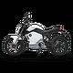 "Super SOCO TC 1200R ""Blanc"""