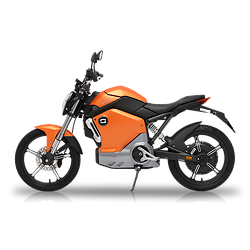"Super SOCO TC 1200R ""Orange"""