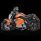 """Super SOCO TC 1200R """"Orange"""""""