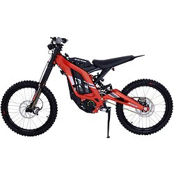 SUR-RON LBX OffRoad Orange