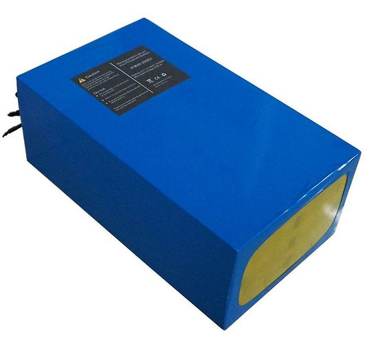 Batterie STEALTH