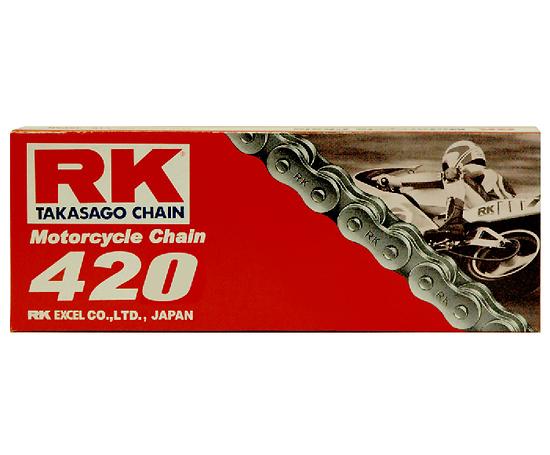 Chaine RK Standard 420 x 106