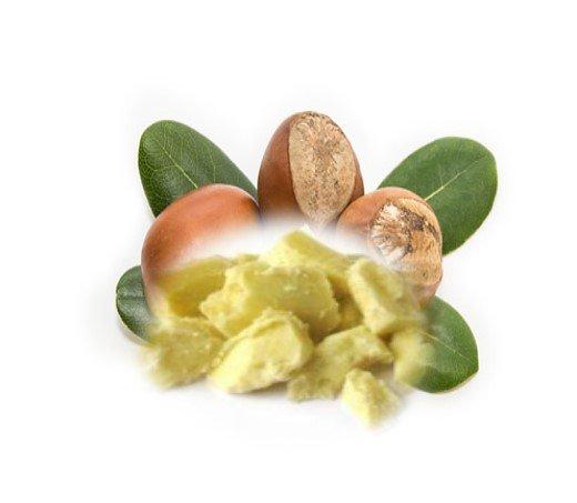 Beurres & huiles végétales