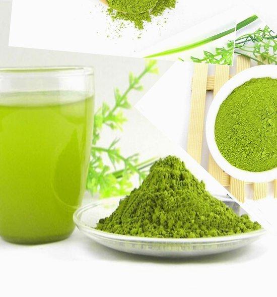 Matcha Premium poudre de thé vert japonais 250g