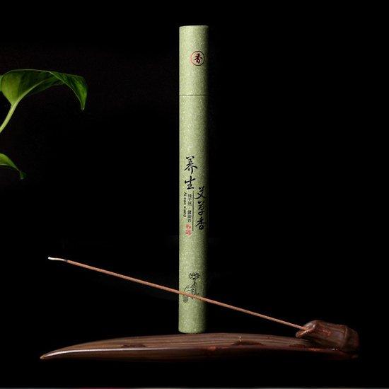 40 bâtonnets d'encens  bois de santal naturel