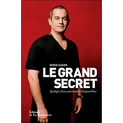 Le grand secret Serge Augier
