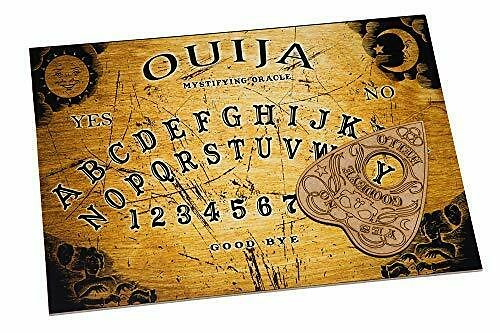 Ouija bois
