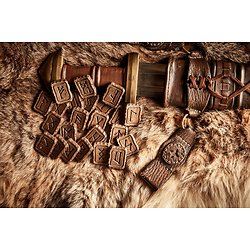 Runes de Futhark luxe
