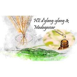 HE d'ylang-ylang & extra bio Madagascar