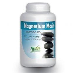 MAGNESIUM MARIN + Vitamine B6