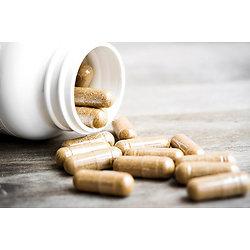 Psyllium bio – 120 gélules