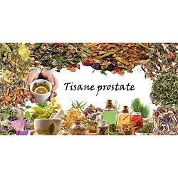 Tisane prostate