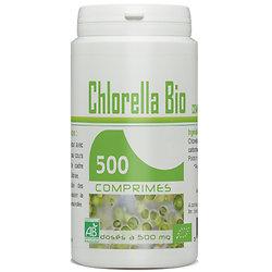 Chlorella Bio - 500 mg