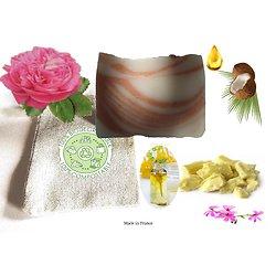 Savon Rose de D'Amas