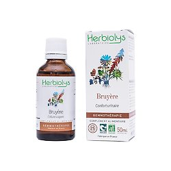 Bruyere Calluna vulgaris-50-ml-Bio