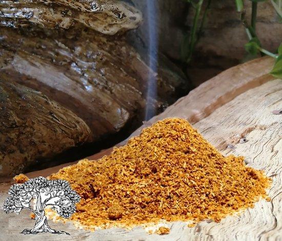 Encens Palo Santo Bois Saint grains fins