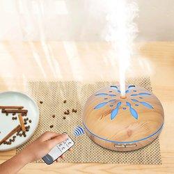 Humidificateur ultrasonique d'aromathérapie