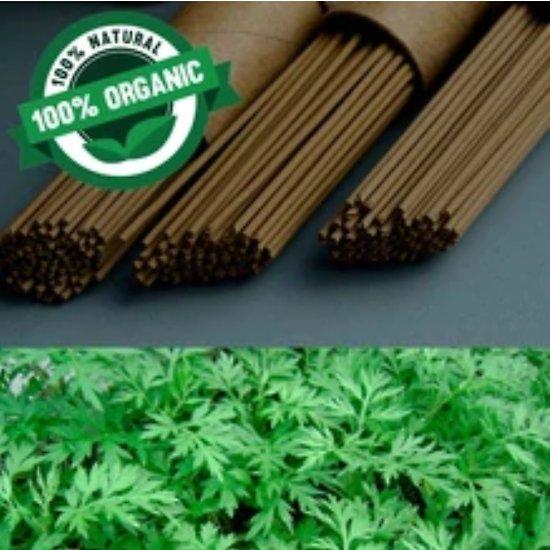 Argyi herbe aromathérapie Bio