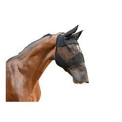 Masque anti-mouche Covalliero intégral
