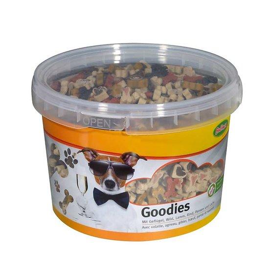 Goodies Friandises pour chien 1,8kg