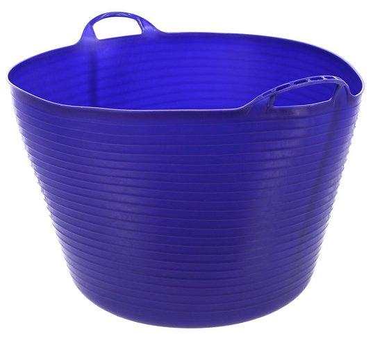 Seau flexible Flexbag 60L bleu