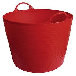 Seau flexible FlexBag 60 L Rouge
