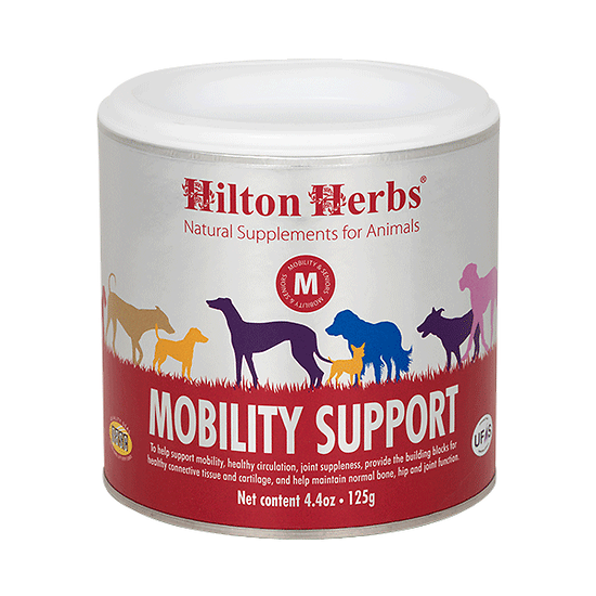Mobility Support  Hilton Herbs 125gr