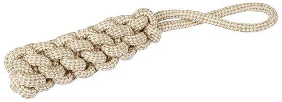 Rouleau d'apprentissage sur corde pour chien