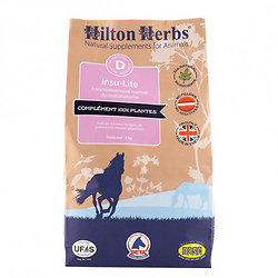 Insu-Lite Hilton Herbs