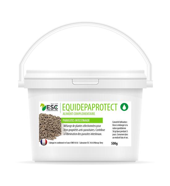 Equidepaprotec 600gr ESC Laboratoire