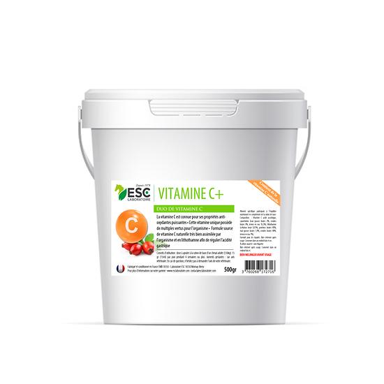 Vitamine C+ 500gr