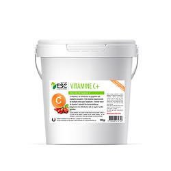 Vitamine C+ – Soutien de l'effort du cheval