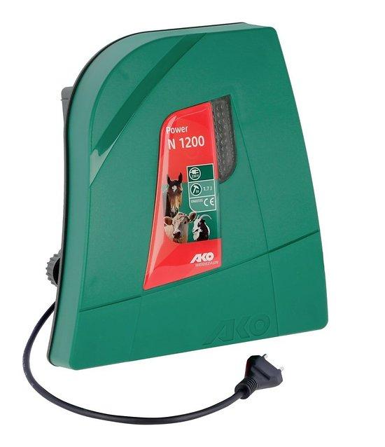 Electrificateur AKO Power N1200