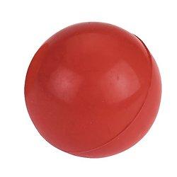 Balle dure en caoutchouc 7,5cm