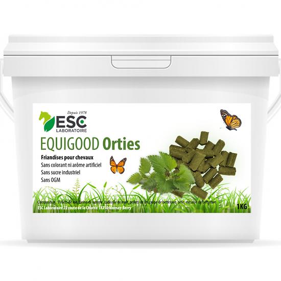 Equigood Orties 1kg