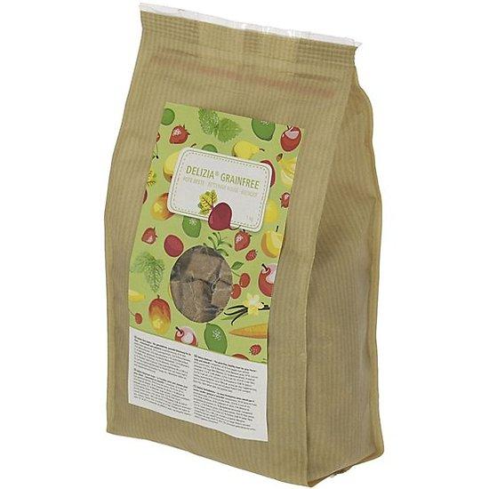 Friandises Delizia 1kg Betterave rouge
