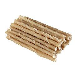 Stick Peau de buffle 9-10mm 100 pièces