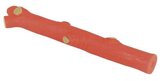 Branche pour chien vinyle 30cm