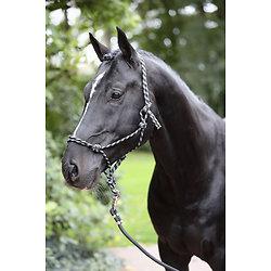Licol corde noué Covalliero Pony
