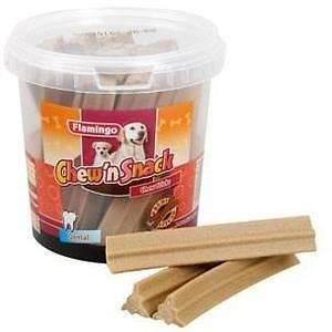 Chew'n Snack Barre Dental 700gr