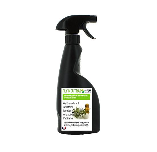 Fly neutral spray 500ml