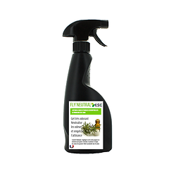 Fly neutral spray 500ml
